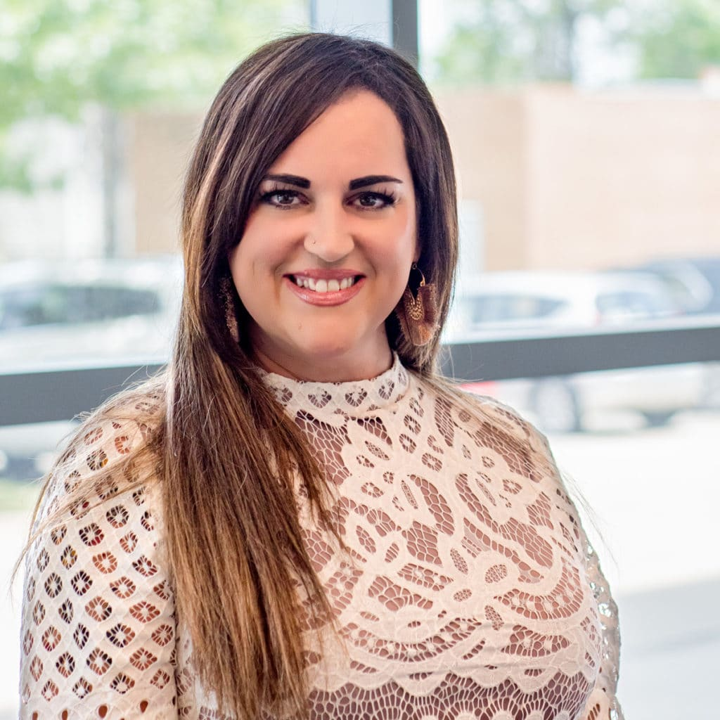 Amy Williams - Client Growth Specialist at Dave Creek Media
